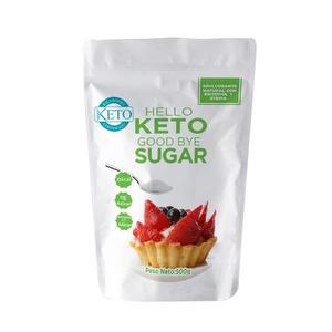 Hello Keto Good Bye Sugar - 360 grs