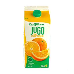 Jugo de Naranja de Concentrado - Dos Pinos 1.8 Lt