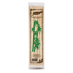Pinchos de Bambu x 100