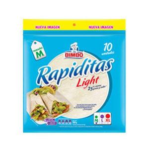 Rapiditas Light x 10 - Medium