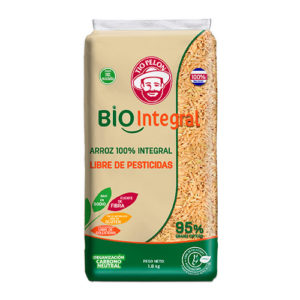 BIO Integral - Tio Pelon 95% - 1 Kg