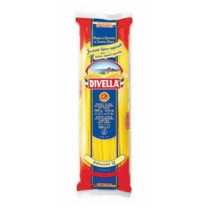 Divella Fettuccine 12 - 500 grs