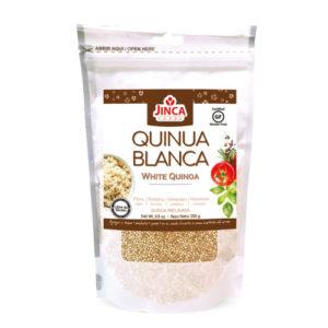 Quinua Blanca Jinca 250 grs
