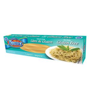 Spaghetti Guten Free - Roma 250 grs