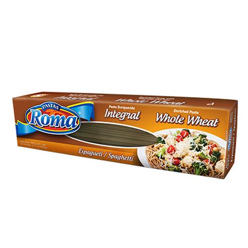 Spaghetti Integral - Roma 400 grs