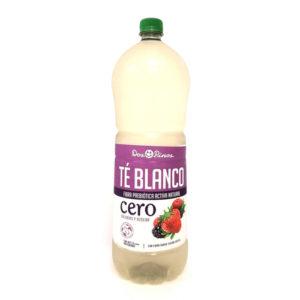 Té Blanco Fusion Frutal CERO 2.2 L - Dos Pinos