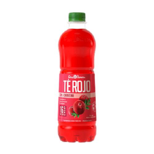 Té Rojo Sabor Arándano 500 ml - Dos Pinos