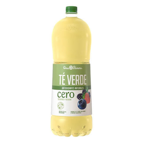 Té Verde CERO 2.2 L - Dos Pinos