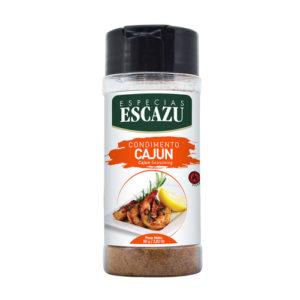 Condimento Cajun - 80 gr Escazu