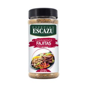 Condimento Fajitas - 80 gr Escazu