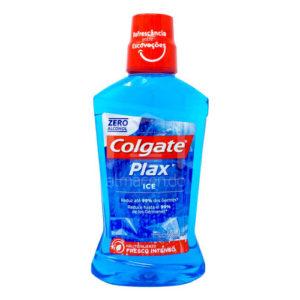 Enjuague Bucal Plax Colgate 500 ml