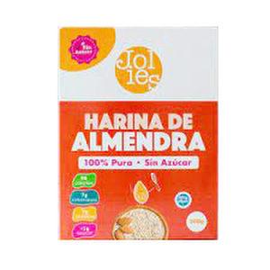 Harina de Almendras Jollies - 500 grs