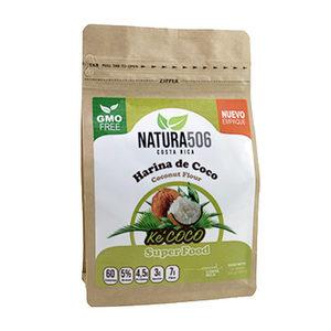 Harina de Coco Natura506 - 300 grs