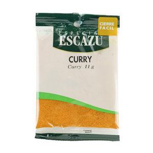 Curry - 11 gr Escazu