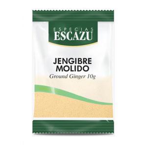 Jengibre Molido  - 10 gr Escazu