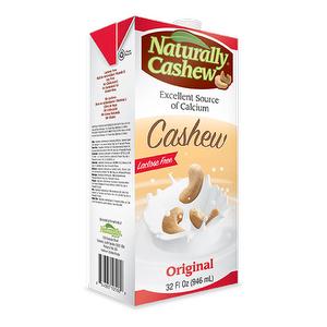 Leche de Marañon Original - Naturally Cashew - 946 ml
