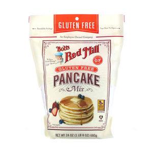 Mezcla de Pancakes Gluten Free 680 grs - Bob's Red Mill