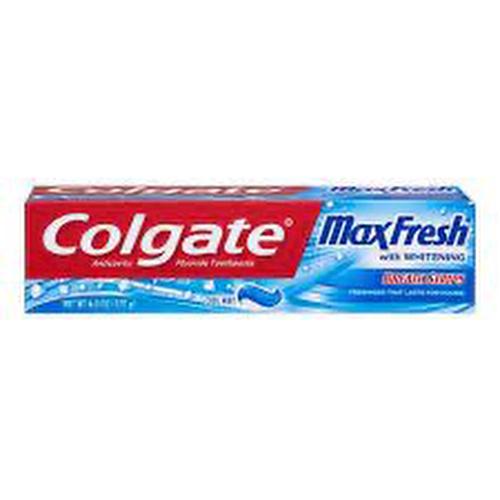 Pasta Dental Colgate Max Fresh 100 ml