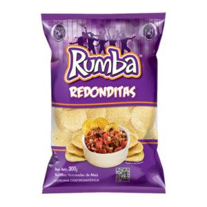 Redonditas Rumba- 300 grs