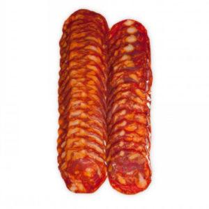 Chorizo Pamplona 100 grs - Jamondor