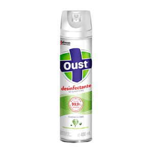 Desinfectante Aerosol - Oust 400 ml