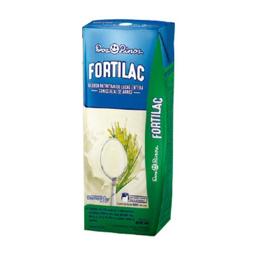 Fortilac (leche con arroz) - 1L - Dos Pinos