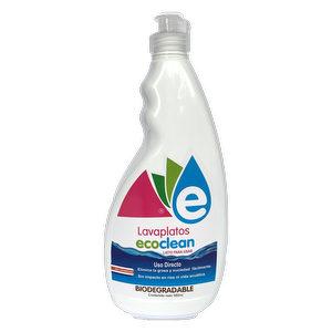 Lavaplatos Ecoclean 580 ml