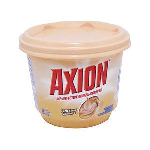 Lavaplatos crema Avena y Vitamina E - Axion - 1 Kg