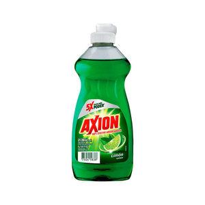 Lavaplatos líquido Limón- Axion - 280 ml