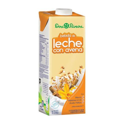 Leche con Avena - 1L - Dos Pinos