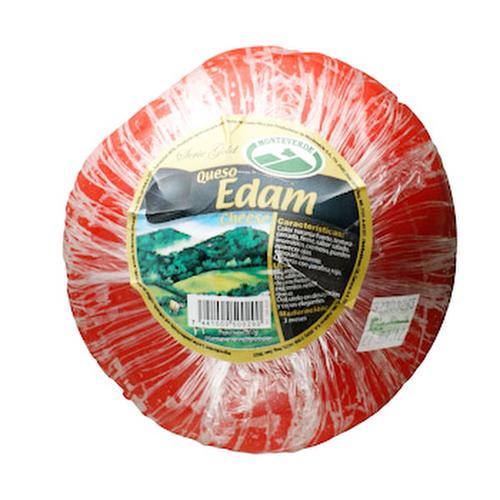 Queso Edam - Monteverde - 800 grs
