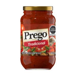 Salsa Prego Tradicional - 659 grs