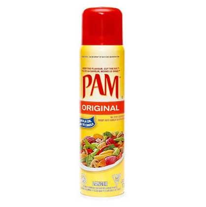 Aceite Canola Spray Pam - 170gr