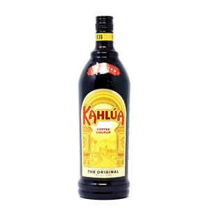 Kalua  Coffee Liqueur 750 ml