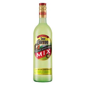 Classic Margarita Mix 1 lt - Jose Cuervo