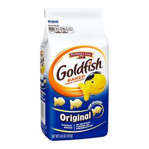 Galleta Gold Fish Original 187 grs