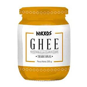 Ghee Nikkos 230 grs