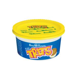 Helado Trits - Dos Pinos - 100 gr
