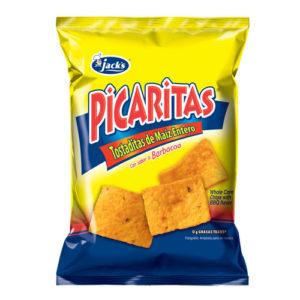 Picaritas - Jacks 300 grs