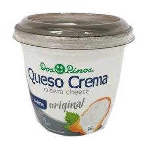Queso Crema Original – Dos Pinos – 650 gr
