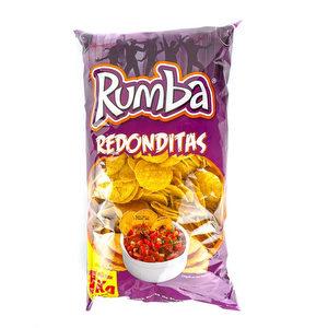 Redonditas Chips Rumba - 1 Kg