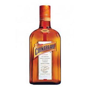 Cointreau Licor 700 ml