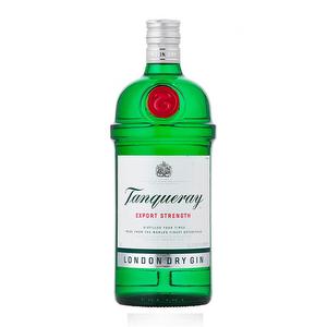 Ginebra Premium Tanqueray 750 ml