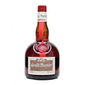 Grand Marnier Licor de Naranja 700 ml