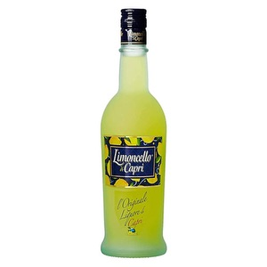 Limoncello Capri 500 ml