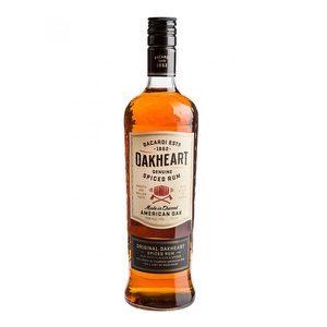 Ron Oakheart Spiced 750 ml