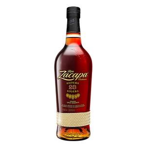 Ron Zacapa 23 años  750 ml