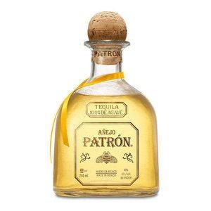 Tequila Patron Anejo 750 ml