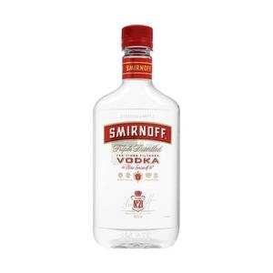 Vodka Smirnoff  375 ml
