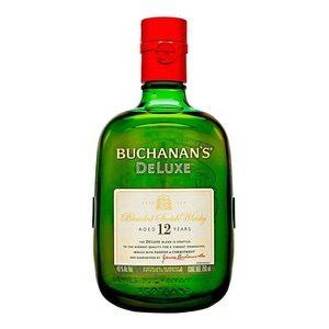 Whisky Buchanan's De Luxe 12 años  750 ml
